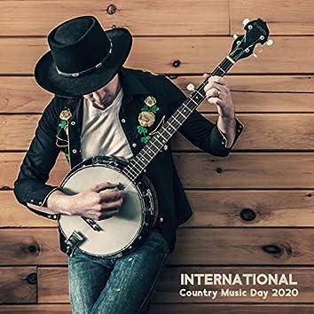 International Country Music Day 2020: Folk Country Instrumental Music