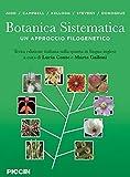 Botanica sistematica. Un approccio filogenetico