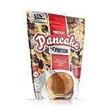 Pancake + Protein: Tortitas de avena con proteína, Pepitas de chocolate - 400 g