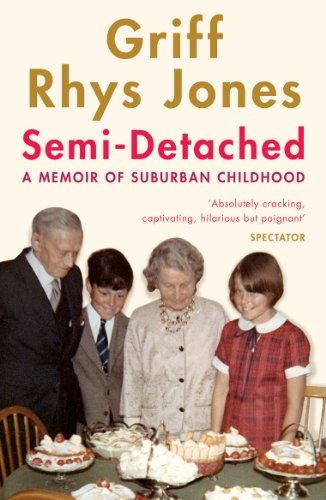 Semi-Detached (English Edition)