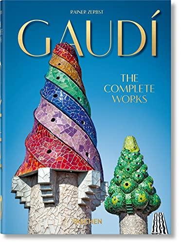 Gaudí. The Complete Buildings (40)