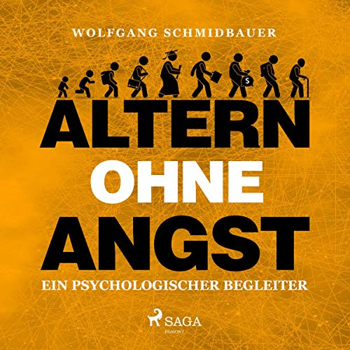Altern ohne Angst cover art