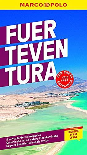 Fuerteventura. Con Carta geografica ripiegata