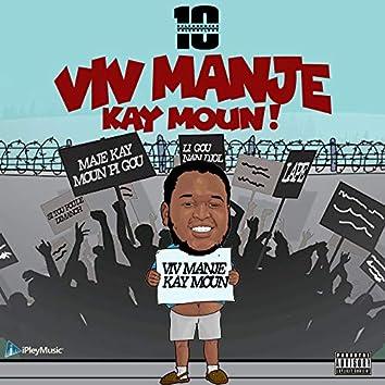 Viv Manje Kay Moun