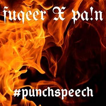 #PunchSpeech (Remastered)