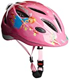 ALPINA Unisex - Kinder, GAMMA 2.0 FLASH Fahrradhelm, little princess, 46-51 cm