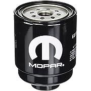 Dodge Ram 6.7 Liter Diesel Fuel Filter Rear Water Separator Mopar OEM