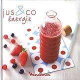JUS & CO ENERGIE