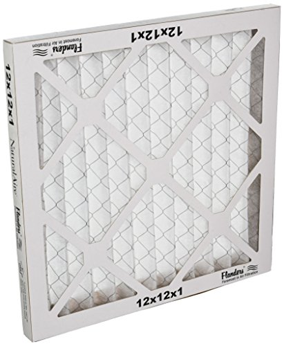 12 x12 furnace filters - 6