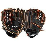 GKK Baseball and Softball Glove Series Teeball/Baseball Mitt Left and Right Handed Basebal...