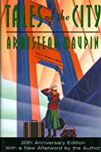 Tales of the City by Maupin, Armistead (1996) Hardcover