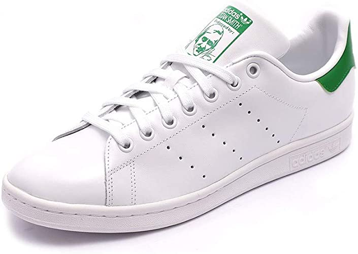 adidas Stan Smith, Baskets Mode Homme : Amazon.fr: Chaussures et Sacs