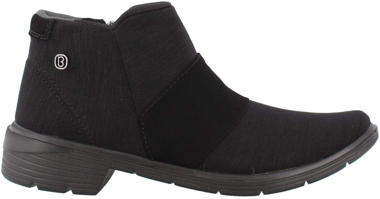 BZees Women's, Billie Ankle Boots