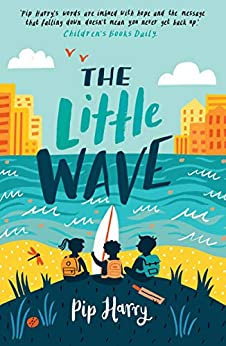 The Little Wave by [Pip Harry]