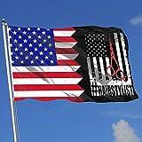 ALLdelete# Flags Coiffeur Drapeau Pays bannière Drapeau Jeu Drapeau Drapeau Anniversaire 3 X 5 Pieds Maison bannière