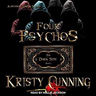 Four Psychos cover art