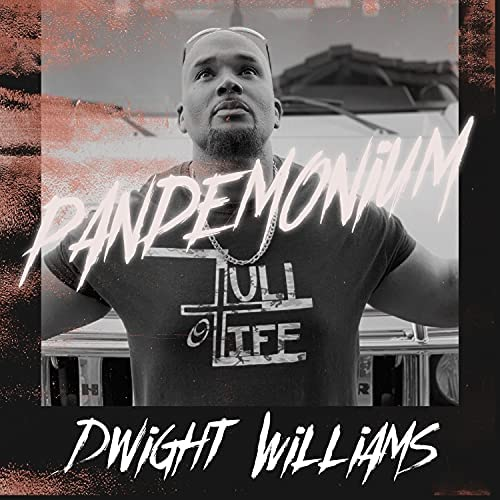 Dwight Williams feat. Iampreach