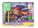 Barriguitas- Figura con Accesorios, Color (Famosa 700012700)