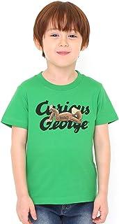(グラニフ) graniph コラボレーション キッズ Tシャツ シエスタ (おさるのジョージ) (フロッグ) キッズ (g116) #おそろいコーデ (g116)...