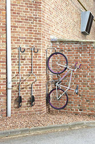Mottez Fahrradständer B123P, einzeln
