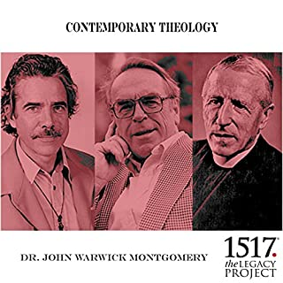 Contemporary Theology audiobook cover art