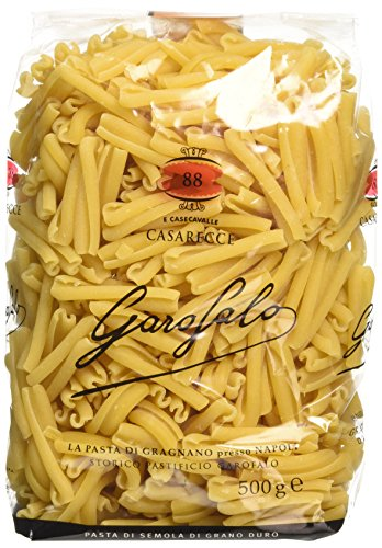 Garofalo Casarecce 500g (Pack of 4)