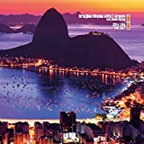 Brazilian Rhyme with T-Groove feat.Hanah Spring/City Life feat.Joy T