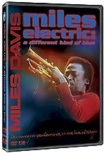 Best electric blue dvd Reviews