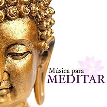 Musica para Meditar - Musica Tibetana y Sonidos de la Naturaleza