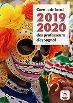 Carnet de bord des professeurs d'espagnol de Delphine Rouchy