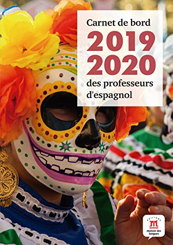 Carnet de bord des professeurs d'espagnol
