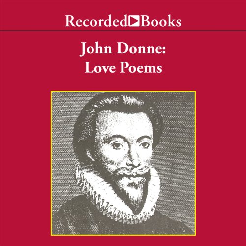Love Poems audiobook cover art