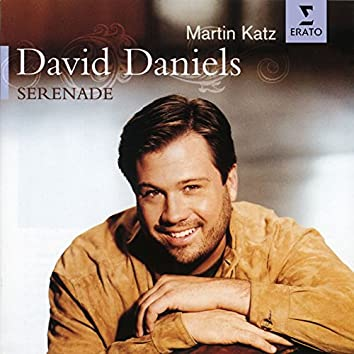 Serenade - David Daniels