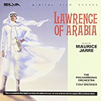 Lawrence Of Arabia (Re-recording of 1962 Film)