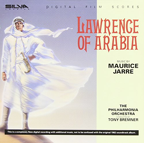 Lawrence Of Arabia (Re-recording of…