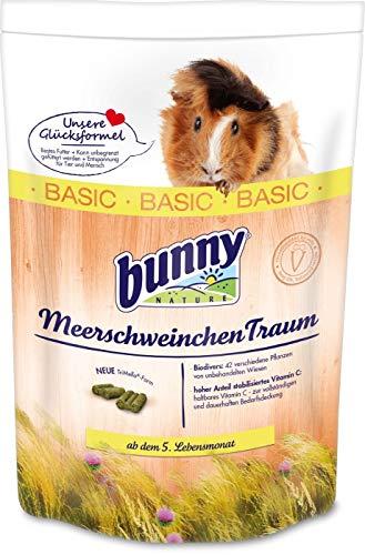Bunny Nature MeerschweinchenTraum Basic - 750 g