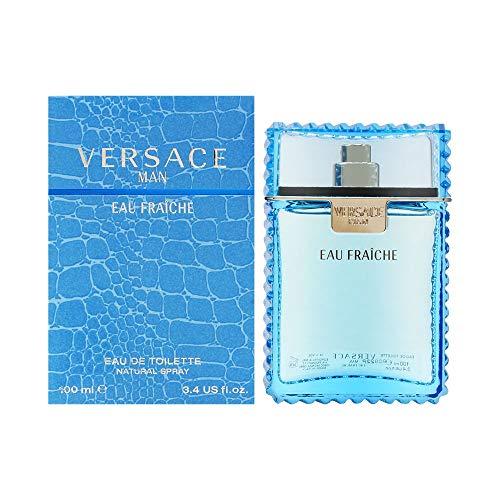 GIANNI VERSACE Versace Man Eau Fr EDT Vapo 100 ml