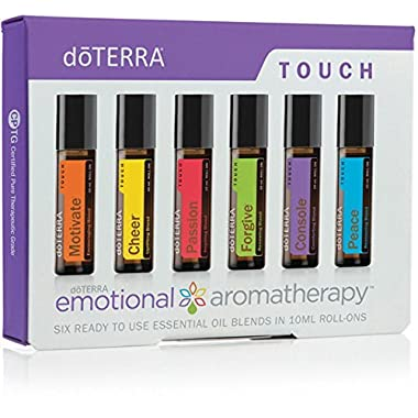doTERRA Emotional Aromatherapy System Touch