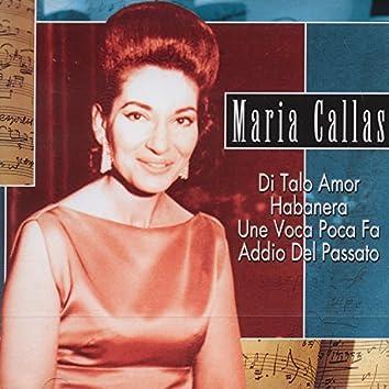 Maria Callas (Live)