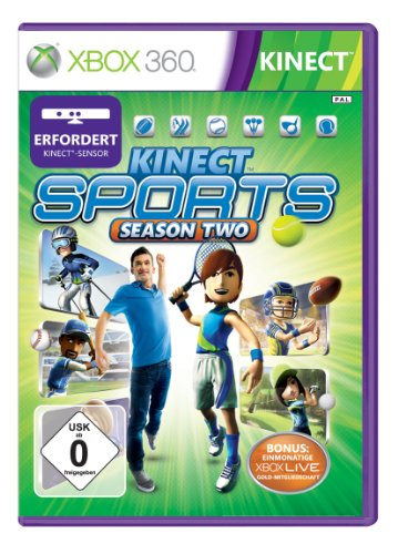 Kinect Sports 2 (Kinect erforderlich)