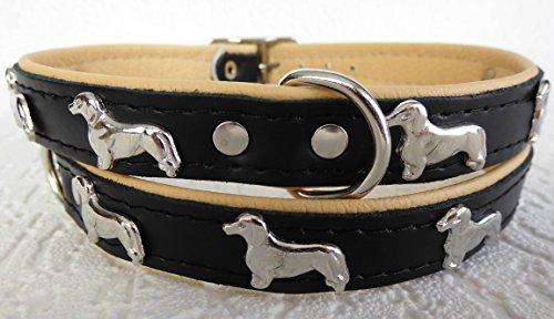 hundehalsband dackel