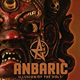 Songtexte von Anbaric - Illusion of the holy