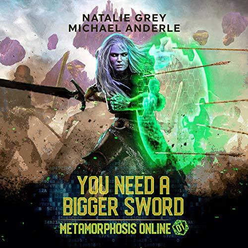 You Need a Bigger Sword Titelbild