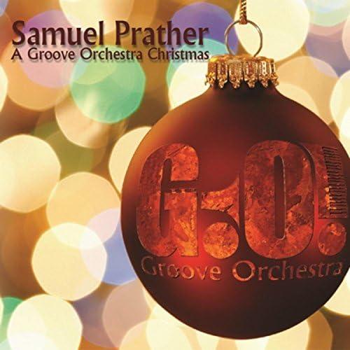 Samuel Prather