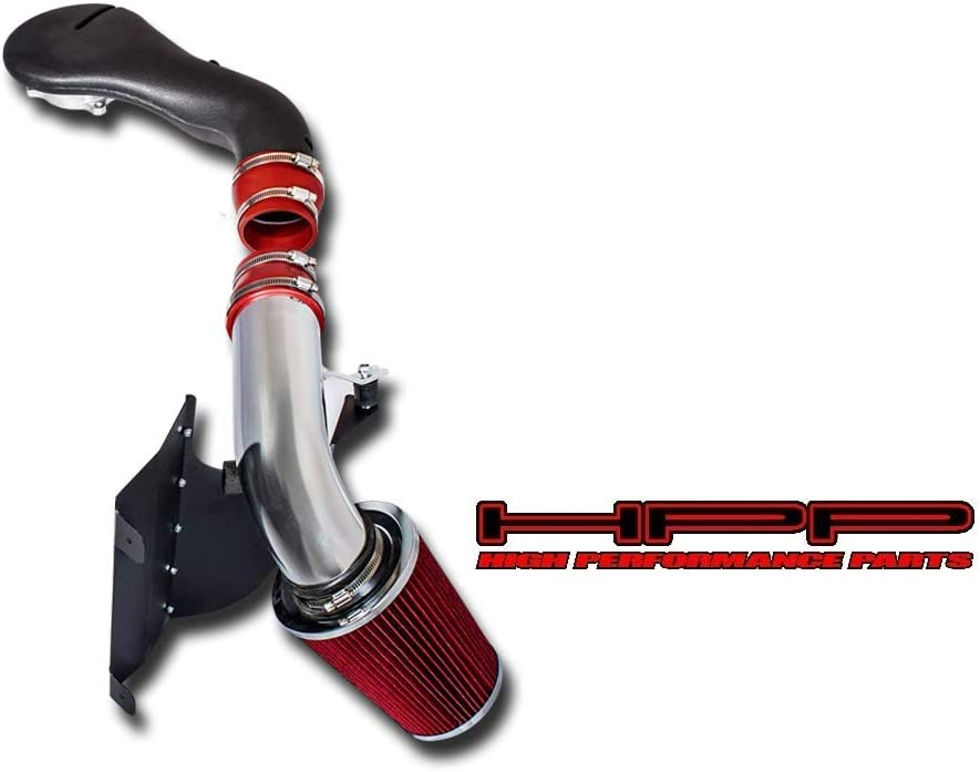 High Performance Parts Heat Shield Cold Kit Limited Special Price Red Air Intake Sale Fil