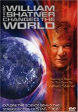 shatner's world dvd