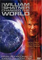 How William Shatner Changed the World [DVD] [Import]