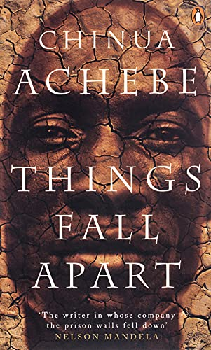 Things Fall Apart (Read Red)