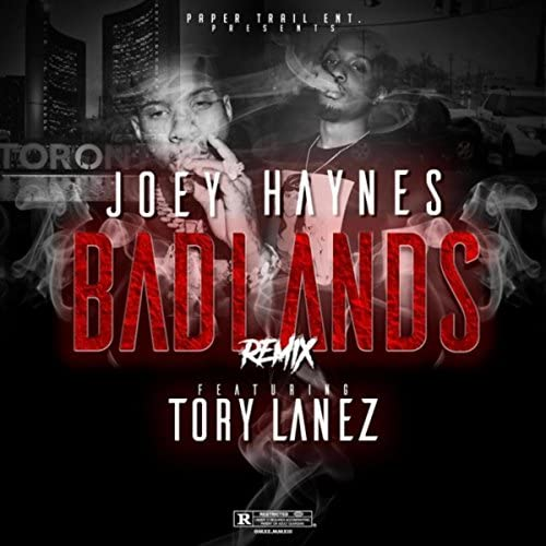 Joey Haynes feat. Tory Lanez