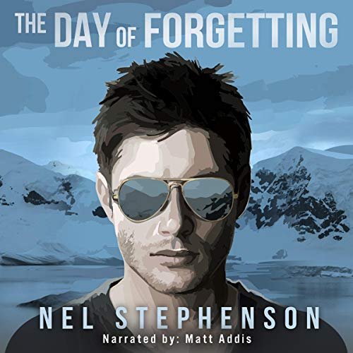 The Day of Forgetting cover art